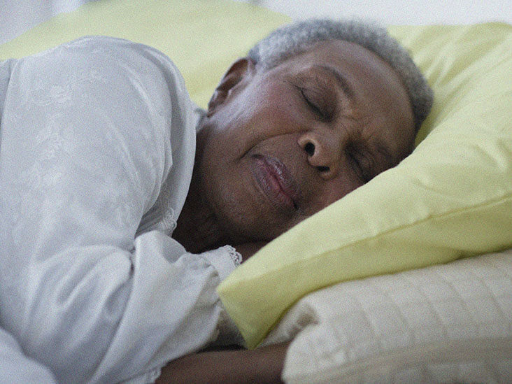 Berita Kesehatan 2021: Cara Mengurangi Risiko Sleep Apnea